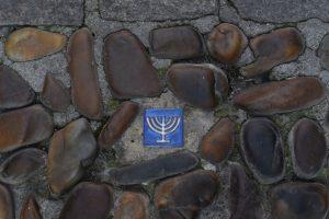 quartiere ebraico di toledo