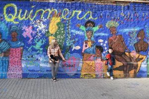 murales a lavapies