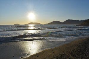 Dotevè experience nel golfo dei poeti