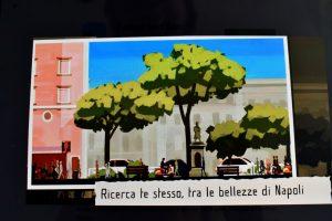 videogame museo di napoli