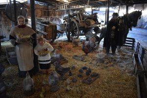 villaggio contadino a crema